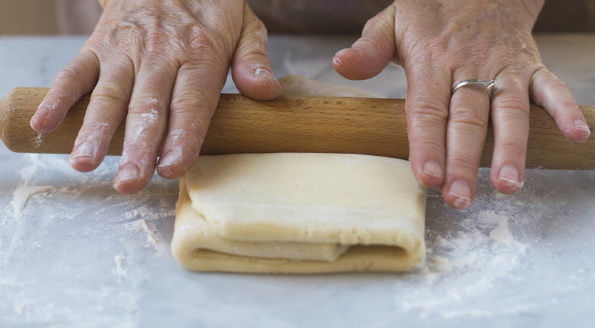 Pastry Basics 1. Pies from the Anglo-Australian tradition, Thursday 16February