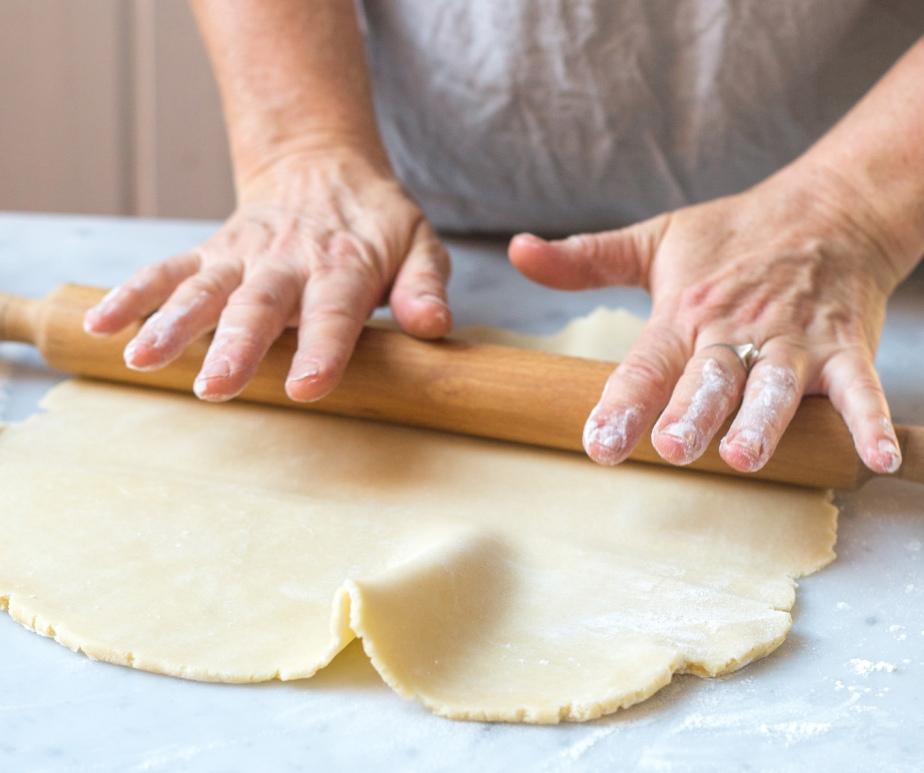 Pastry Basics 2. Tarts e Tarte – sweet and savoury tarts from the French & Italian files, Thursday 23February